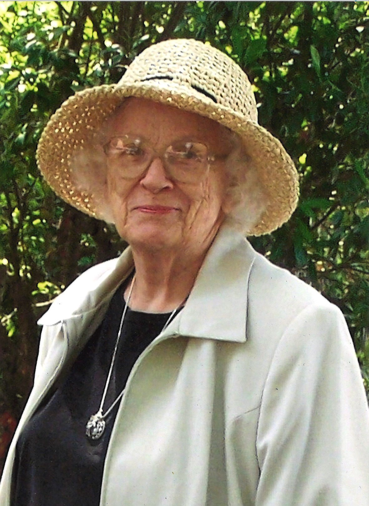 Mildred C. Roush