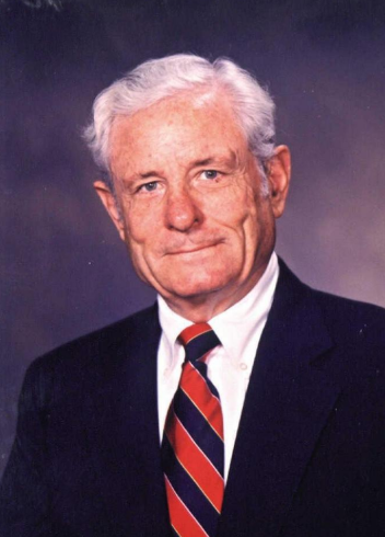 James B. Blackburn, Sr.