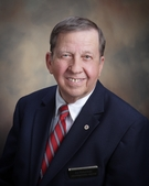 Joe Ebberwein honored with Gartland Service Award