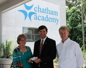 Chatham Academy June 2014