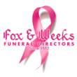Fox & Weeks going pink to support Breast Cancer Awareness Month