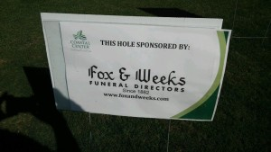 Fox & Weeks proud to support Coastal Center for Developmental Services
