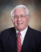 Rev. Douglas Patterson : Funeral Assistant