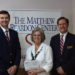 Fox & Weeks presents Matthews Children's Foundation  grant to Matthew Reardon Center for Autism
